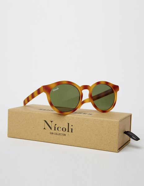 Nacre sunglasses
