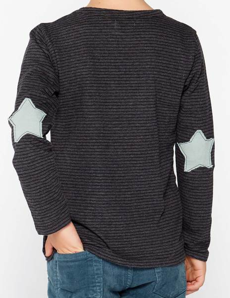 Camiseta codera estrella