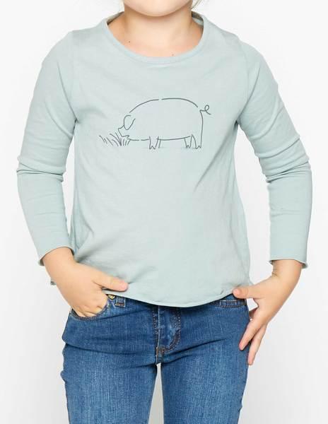 """""""PIGLET"""" tee-shirt"""