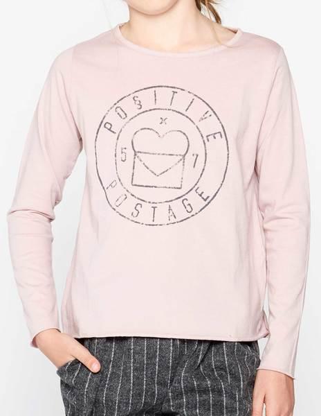 """POSITIVE"" tee-shirt"