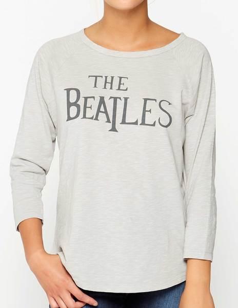"""Camiseta """"THE BEATLES"""""""