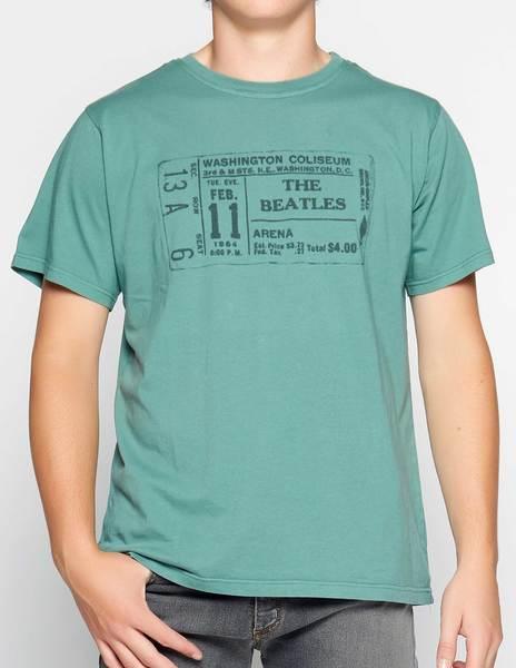 """BEATLES"" tee-shirt"