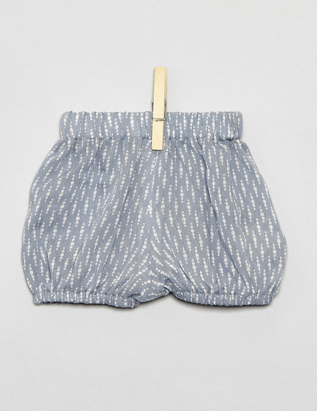 Bobble print bloomers