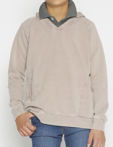 Blackberry hoodie