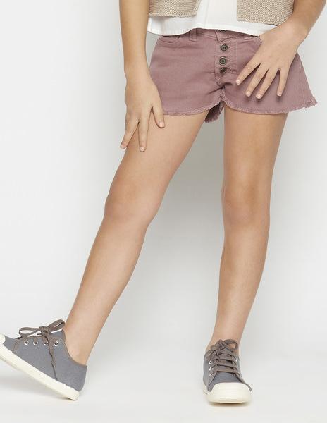 Blackberry shorts